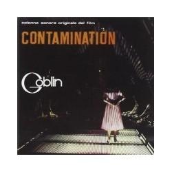 Goblin-O.S.T. Contamination