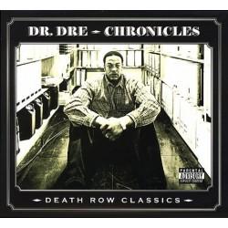 Dr.Dre-Chronicles Death Row Classics