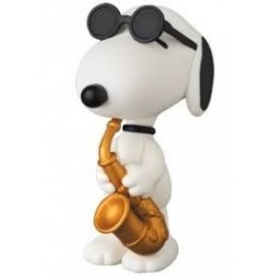Peanuts-Saxophone Player Snoopy