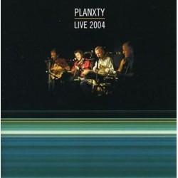 Planxty-Live 2004