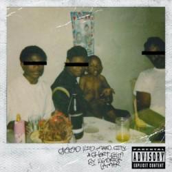 Kendrick Lamar-Good Kid, m.A.A.d City