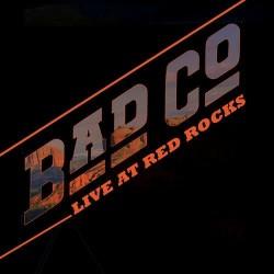 Bad Company-Live At Red Rocks