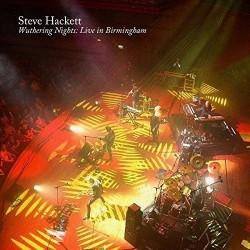 Steve Hackett-Wuthering Nights: Live In Birmingham