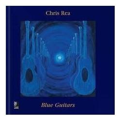 Chris Rea-Blue Guitars
