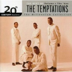 Temptations-Best Of Volume 1 The 60s Temptations The Millenium Collection