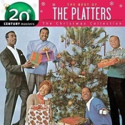 Platters-Best Of The Platters The Christmas Collection