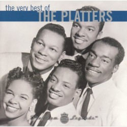 Platters-Very Best Of The Platters