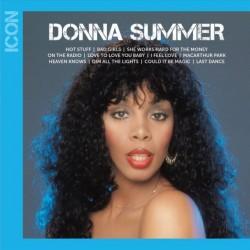 Donna Summer-Icon