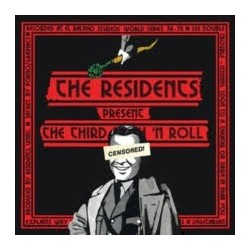 Residents-Present The Third Reich & Roll Censored!