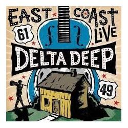 Delta Deep-East Coast Live