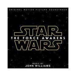 John Williams-Star Wars The Force Awakens