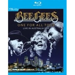 Bee Gees-One For All Tour (Live In Australia 1989)