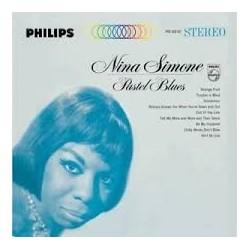 Nina Simone-Pastel Blues