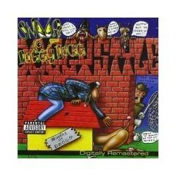 Snoop Doggy Dogg-Doggystyle