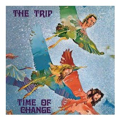 Trip-Time Of Change