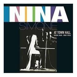 Nina Simone-Nins Simone At Town Hall