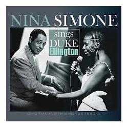 Nina Simone-Nina Simone Sings Duke Ellington