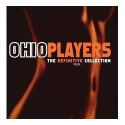 Ohio Players-Definitive Collection Plus....