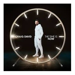 Craig David-Time Is Now