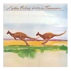 John Fahey-Live In Tasmania