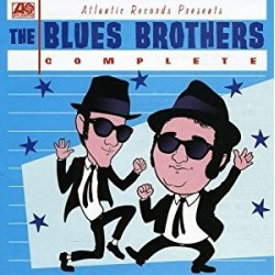 Blues Brothers-Complete