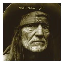 Willie Nelson-Spirit