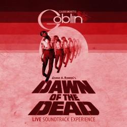 Claudio Simonetti's Goblin-Dawn Of The Dead (Live Soundtrack Experience