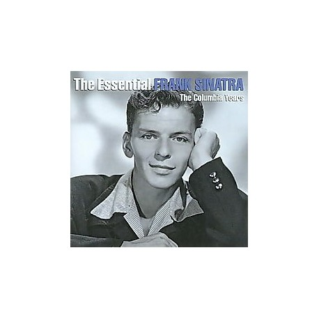 Frank Sinatra-Essential Frank Sinatra (Columbia Years)