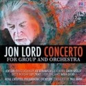 Jon Lord-Concerto For Group And Orchestra