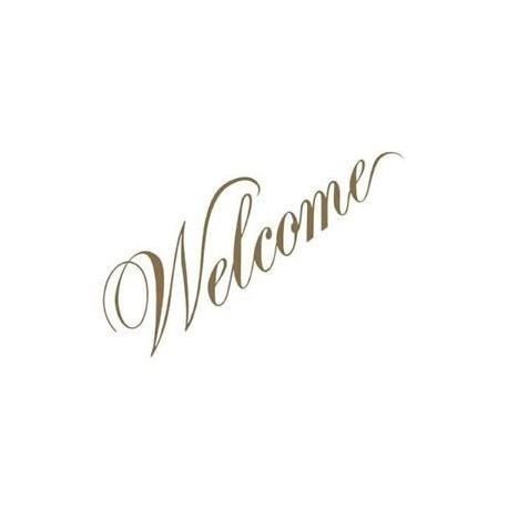 Carlos Santana-Welcome