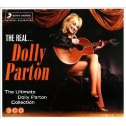 Dolly Parton-Real ... Dolly Parton