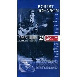 Robert Johnson-Blues Archive