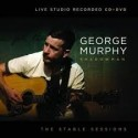George Murphy-Shadowman