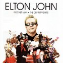 Elton John-Rocket Man (The Definitive Hits)