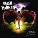 Iron Maiden-Live At Donington