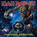Iron Maiden-Final Frontiers