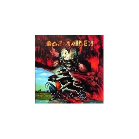 Iron Maiden-Virtual XI
