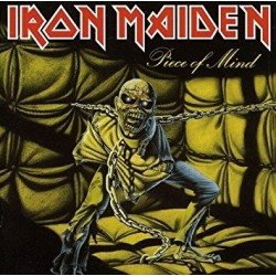 Iron Maiden-Piece Of Mind