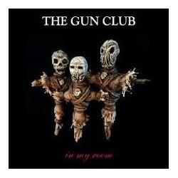 Gun Club-In My Room