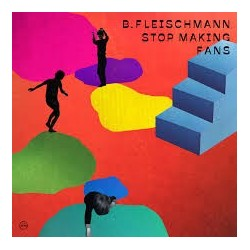 B. Fleischmann-Stop Making Fans