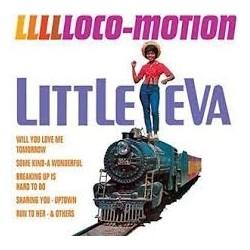 Little Eva-Llllloco-Motion