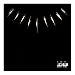 Rap Hip-Hop Artisti Vari-O.S.T. Black Panther