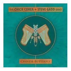 Chick Corea + Steve Gadd Band-Chinese Butterfly