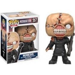Resident Evil-Pop! Games Nemesis (157)
