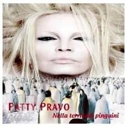 Patty Pravo-Nella Terra Dei Pinguini