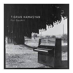 Tigran Hamasyan-For Gyumri
