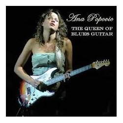 Blues Queen-Lady In Blues