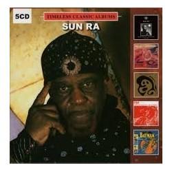 Sun Ra-Timeless Classic Albums