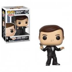 James Bond-Pop! Movies 007 James Bond From The Spy Who Loved Me (522)