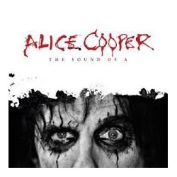 Alice Cooper-Sound Of A